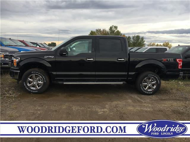 2019 Ford F-150 XLT (Stk: K-2086) in Calgary - Image 2 of 5