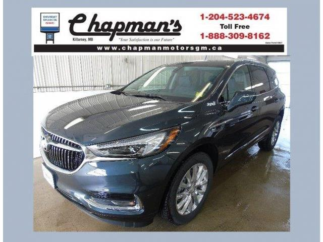2020 Buick Enclave Essence (Stk: 20-001) in KILLARNEY - Image 1 of 37
