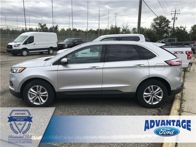 2019 Ford Edge SEL (Stk: K-860) in Calgary - Image 2 of 5