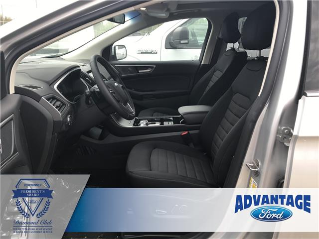 2019 Ford Edge SEL (Stk: K-860) in Calgary - Image 5 of 5