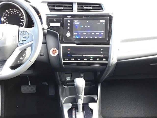2019 Honda Fit EX-L Navi (Stk: 191803) in Barrie - Image 19 of 24