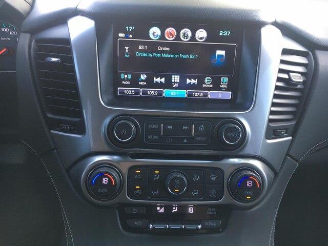 2018 Chevrolet Tahoe LS (Stk: U18431) in Barrie - Image 3 of 22