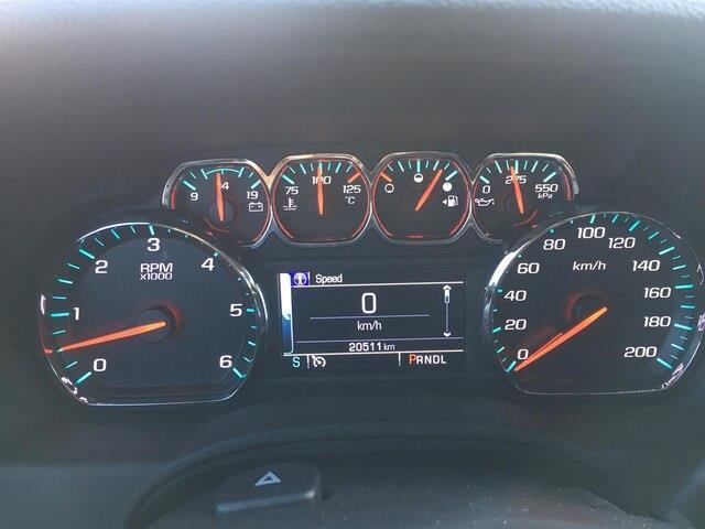 2018 Chevrolet Tahoe LS (Stk: U18431) in Barrie - Image 13 of 22