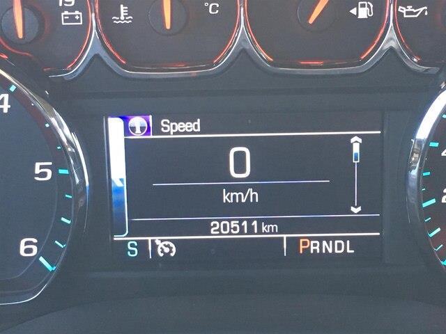 2018 Chevrolet Tahoe LS (Stk: U18431) in Barrie - Image 14 of 22