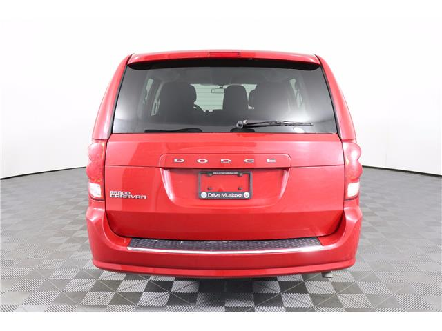 2015 Dodge Grand Caravan SE/SXT (Stk: P19-141) in Huntsville - Image 6 of 32