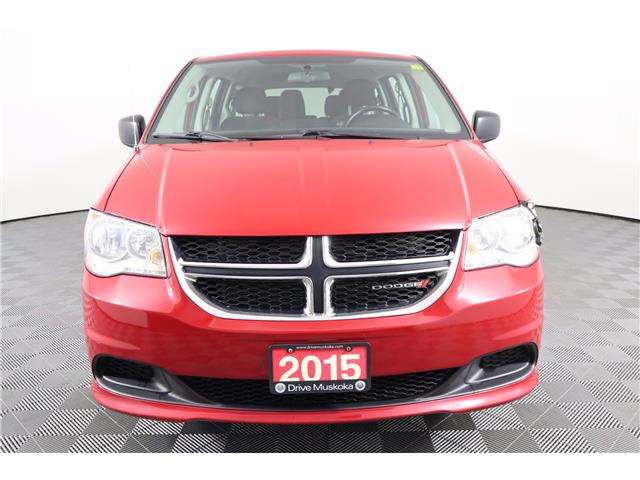 2015 Dodge Grand Caravan SE/SXT (Stk: P19-141) in Huntsville - Image 2 of 32