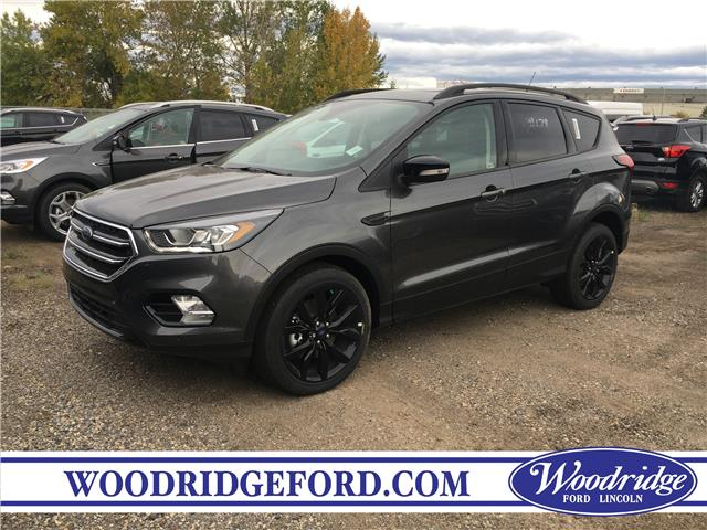 2019 Ford Escape Titanium (Stk: K-2295) in Calgary - Image 1 of 5