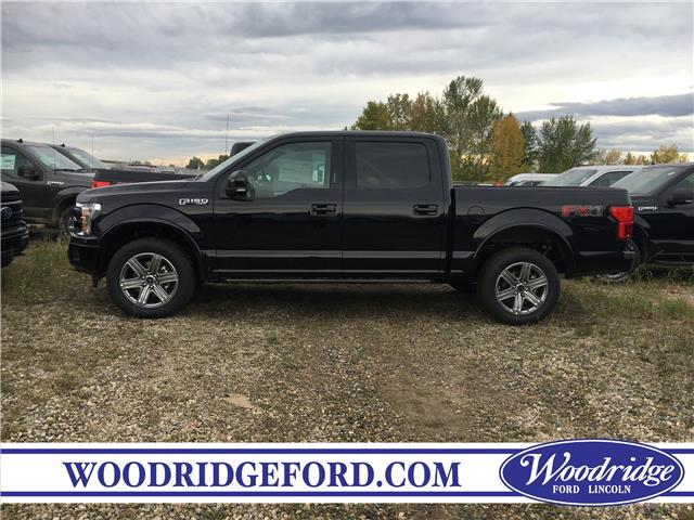 2019 Ford F-150 Lariat (Stk: K-2344) in Calgary - Image 2 of 5