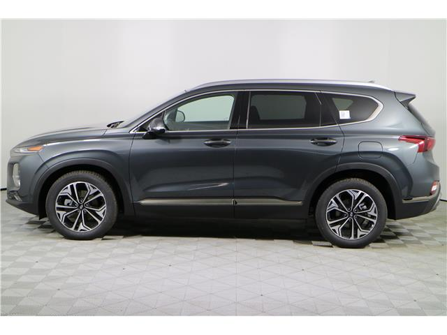 2020 Hyundai Santa Fe Ultimate 2.0 (Stk: 194939) in Markham - Image 4 of 29