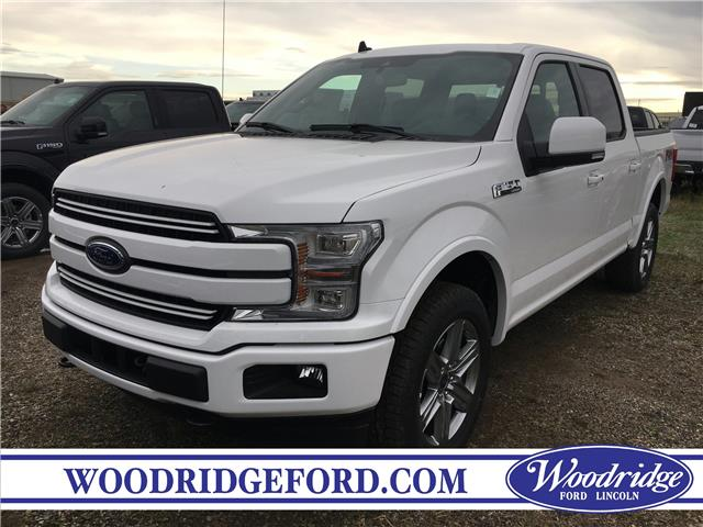 2019 Ford F-150 Lariat (Stk: K-2355) in Calgary - Image 1 of 5