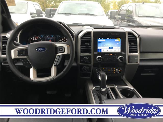 2019 Ford F-150 Lariat (Stk: K-2355) in Calgary - Image 4 of 5