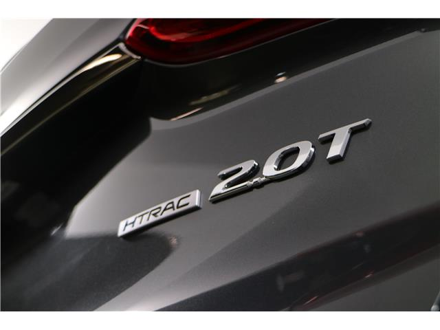 2020 Hyundai Santa Fe Ultimate 2.0 (Stk: 194939) in Markham - Image 12 of 29