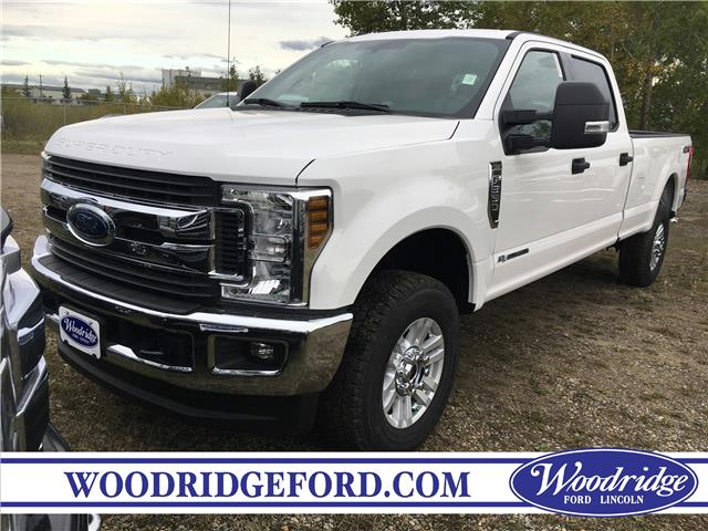 2019 Ford F-350 XLT (Stk: K-2389) in Calgary - Image 1 of 5