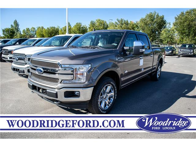 2019 Ford F-150 King Ranch (Stk: K-2415) in Calgary - Image 1 of 5