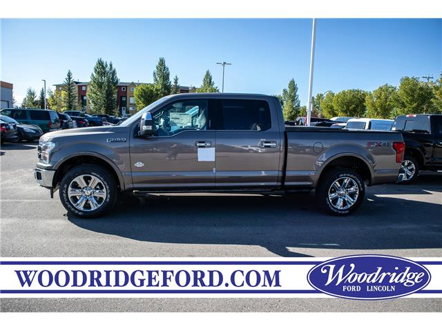 2019 Ford F-150 King Ranch (Stk: K-2415) in Calgary - Image 2 of 5