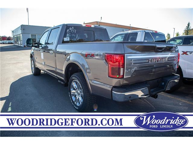 2019 Ford F-150 King Ranch (Stk: K-2415) in Calgary - Image 3 of 5