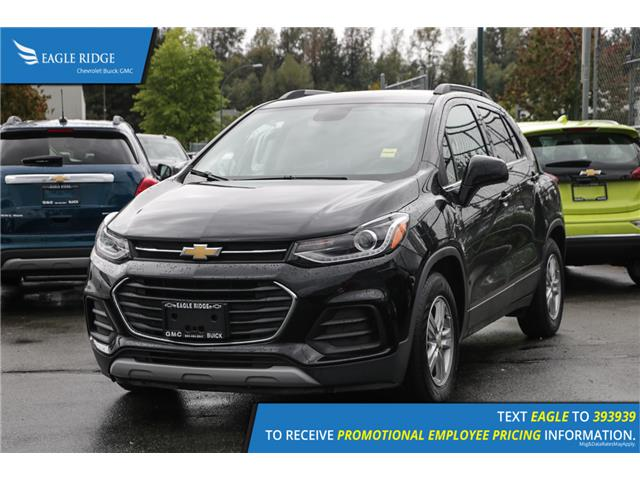 2018 Chevrolet Trax LT (Stk: 189665) in Coquitlam - Image 1 of 4