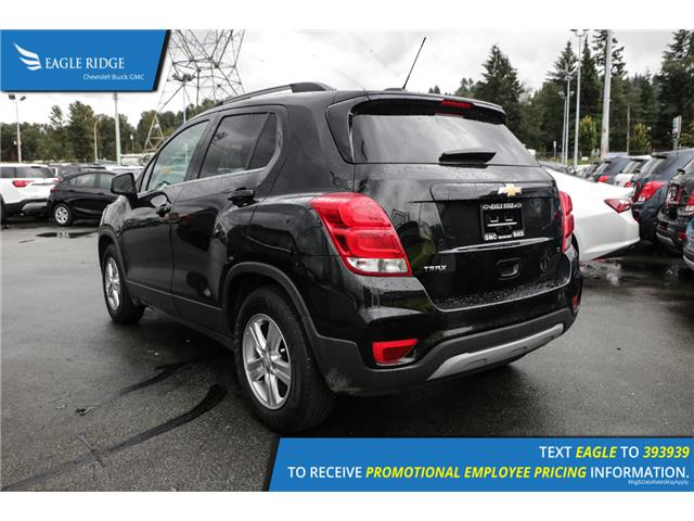 2018 Chevrolet Trax LT (Stk: 189665) in Coquitlam - Image 2 of 4