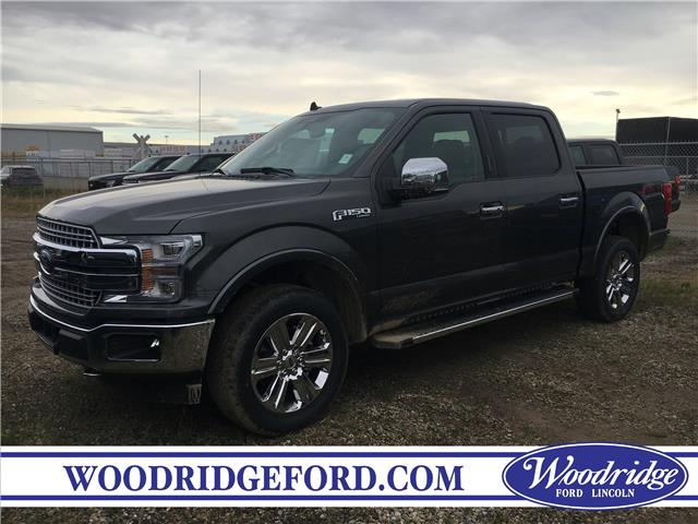 2019 Ford F-150 Lariat (Stk: K-2472) in Calgary - Image 1 of 5
