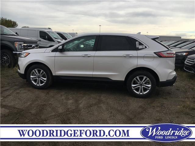 2019 Ford Edge SEL (Stk: K-2512) in Calgary - Image 2 of 5