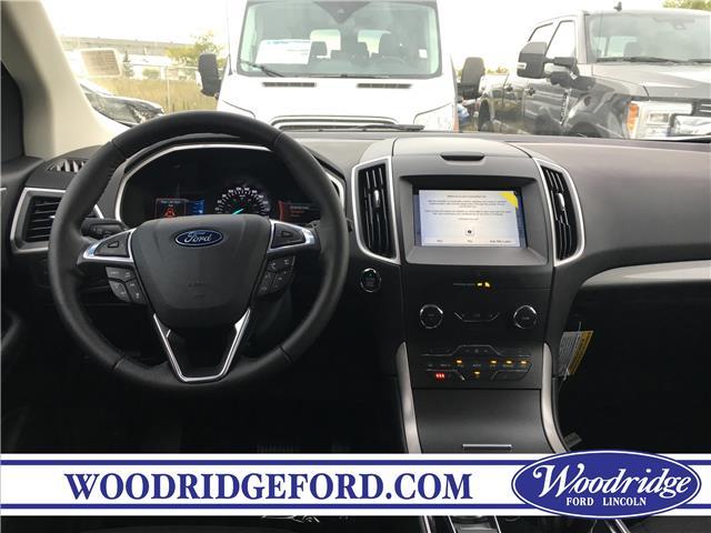 2019 Ford Edge SEL (Stk: K-2512) in Calgary - Image 4 of 5