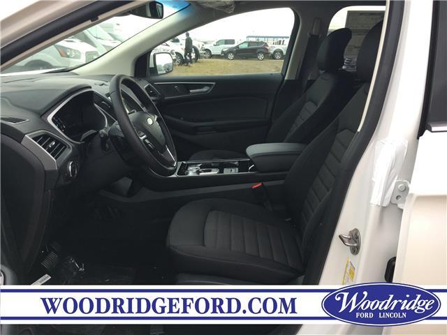 2019 Ford Edge SEL (Stk: K-2512) in Calgary - Image 5 of 5