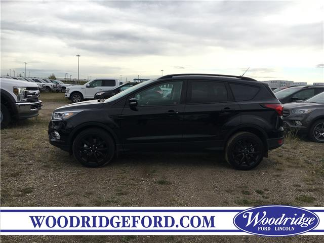 2019 Ford Escape Titanium (Stk: K-2791) in Calgary - Image 2 of 5