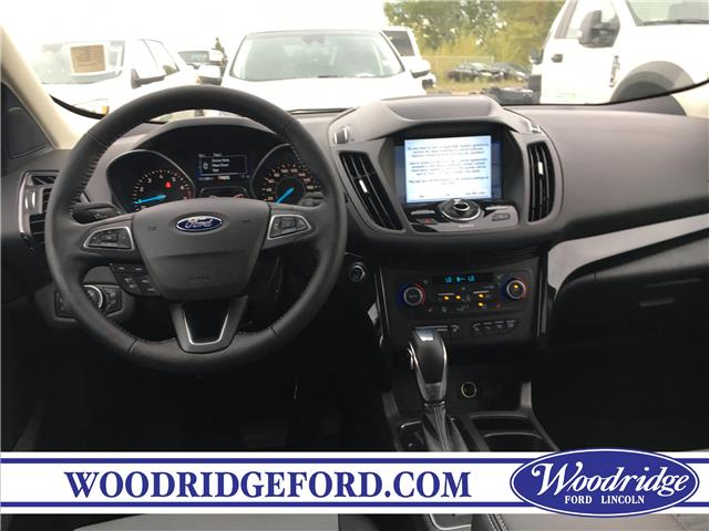 2019 Ford Escape Titanium (Stk: K-2791) in Calgary - Image 4 of 5