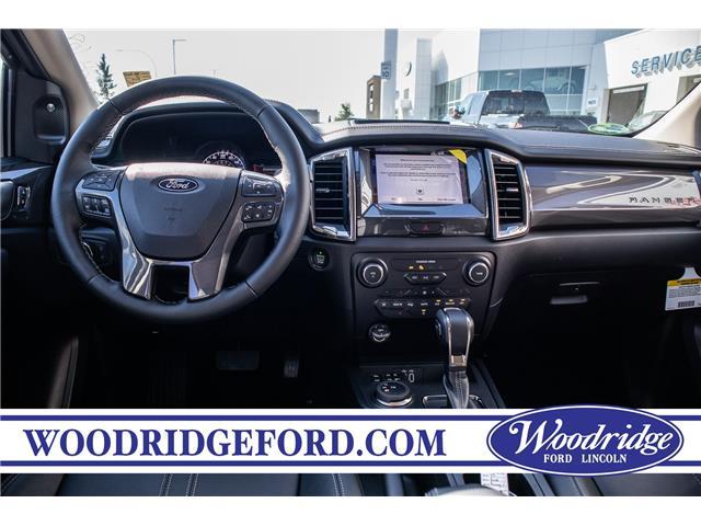 2019 Ford Ranger Lariat (Stk: KK-260) in Calgary - Image 4 of 5