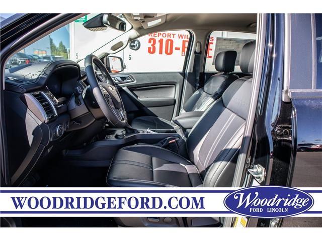 2019 Ford Ranger Lariat (Stk: KK-260) in Calgary - Image 5 of 5