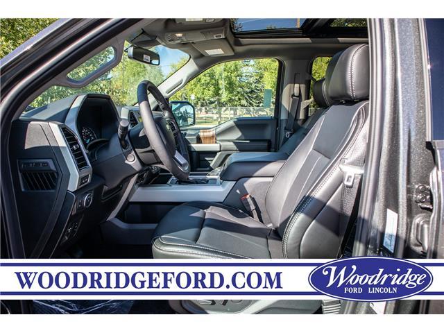 2019 Ford F-150 Lariat (Stk: KK-267) in Calgary - Image 5 of 6