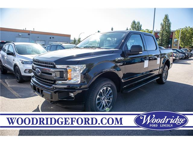 2019 Ford F-150 XLT (Stk: KK-277) in Calgary - Image 1 of 5