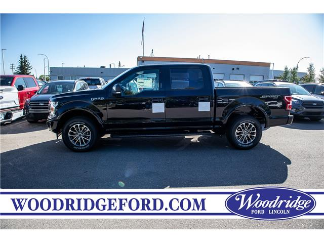 2019 Ford F-150 XLT (Stk: KK-277) in Calgary - Image 2 of 5