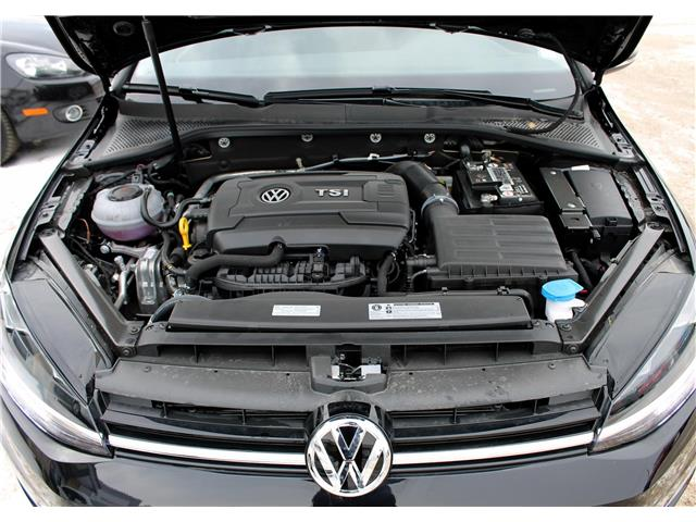 2019 Volkswagen Golf 1.4 TSI Comfortline (Stk: V7311) in Saskatoon - Image 20 of 20