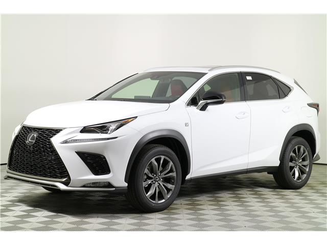 2020 Lexus NX 300  (Stk: 190978) in Richmond Hill - Image 3 of 26