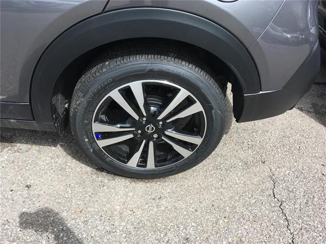 2019 Nissan Kicks SR (Stk: RY19K115) in Richmond Hill - Image 2 of 5