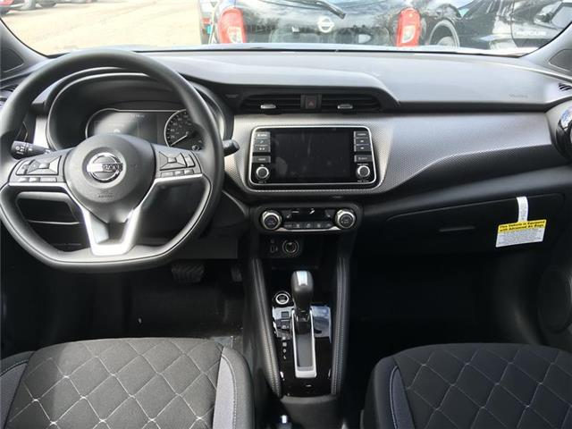 2019 Nissan Kicks SR (Stk: RY19K115) in Richmond Hill - Image 5 of 5