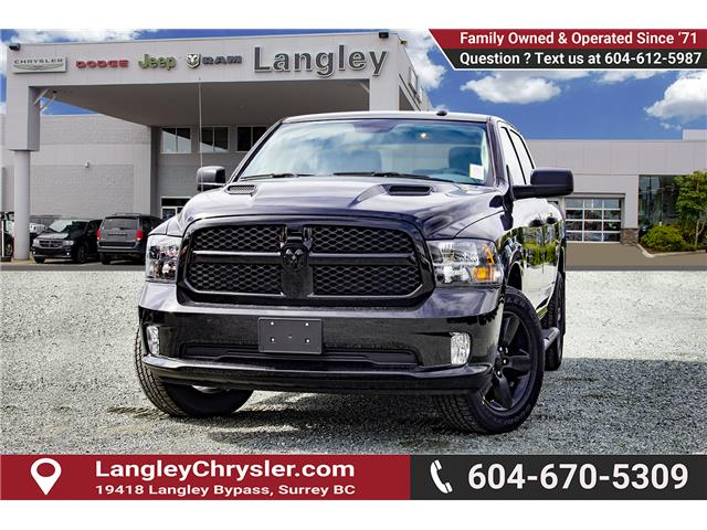 2019 RAM 1500 Classic ST (Stk: K644293) in Surrey - Image 3 of 26