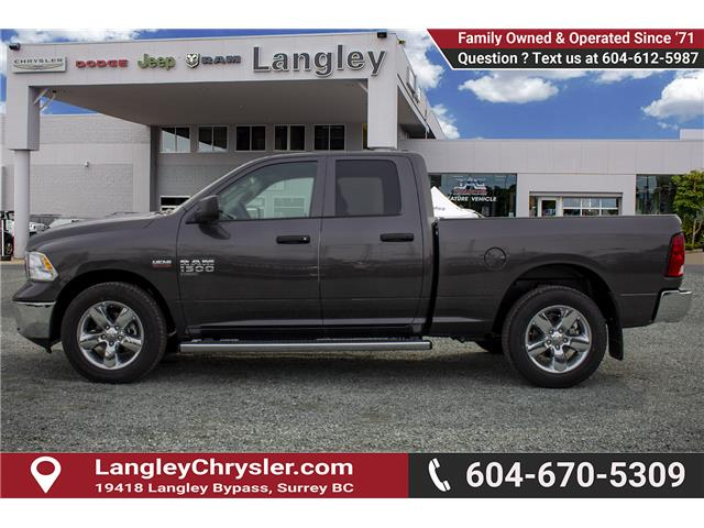 2019 RAM 1500 Classic ST (Stk: K652028) in Surrey - Image 4 of 27