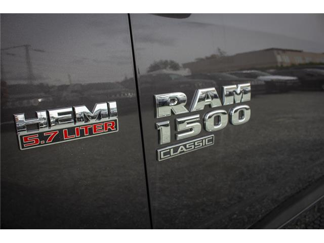 2019 RAM 1500 Classic ST (Stk: K652028) in Surrey - Image 9 of 27