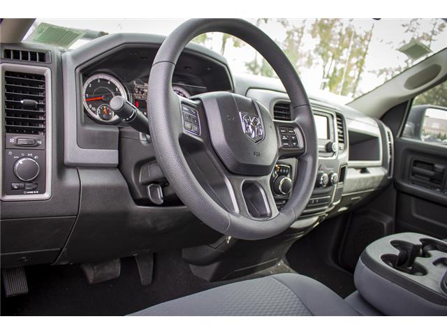 2019 RAM 1500 Classic ST (Stk: K652028) in Surrey - Image 11 of 27