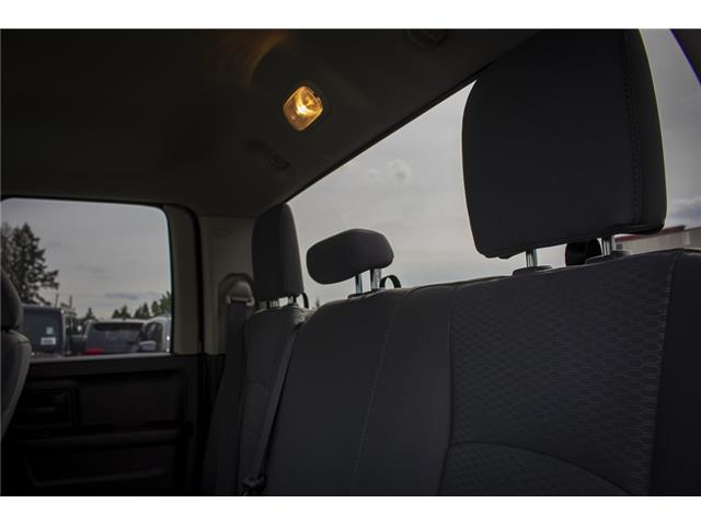 2019 RAM 1500 Classic ST (Stk: K652028) in Surrey - Image 12 of 27