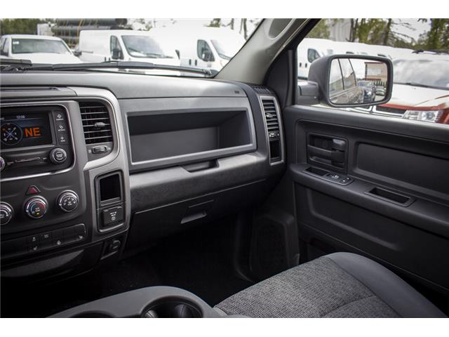 2019 RAM 1500 Classic ST (Stk: K644293) in Surrey - Image 15 of 26