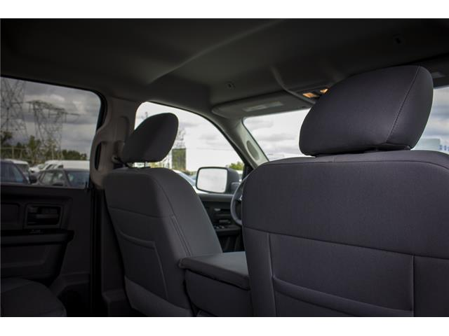 2019 RAM 1500 Classic ST (Stk: K644293) in Surrey - Image 17 of 26
