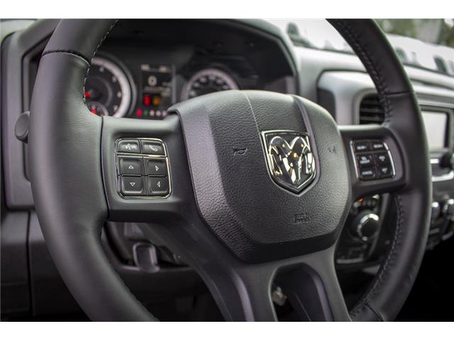 2019 RAM 1500 Classic ST (Stk: K644293) in Surrey - Image 21 of 26