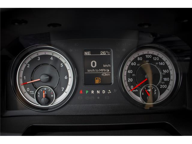 2019 RAM 1500 Classic ST (Stk: K644293) in Surrey - Image 22 of 26