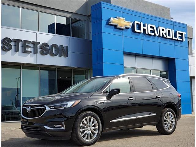 2019 Buick Enclave Premium (Stk: 19-304) in Drayton Valley - Image 1 of 7