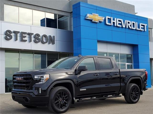 2019 GMC Sierra 1500 Elevation (Stk: 19-401) in Drayton Valley - Image 1 of 7