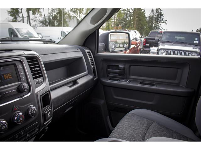 2019 RAM 1500 Classic ST (Stk: K644293) in Surrey - Image 25 of 26