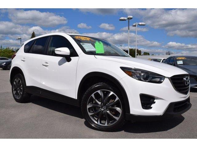 2016 Mazda CX-5 GT (Stk: A-2398) in Châteauguay - Image 1 of 30
